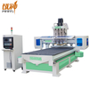 Xc400-D Good Quality Xc400 Double Working Table CNC Machine Center