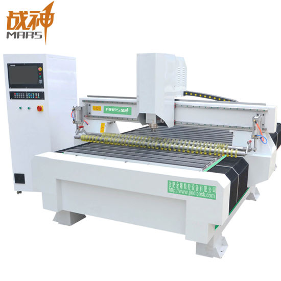 Single Head CNC Machine for Panel Furniture and PVC