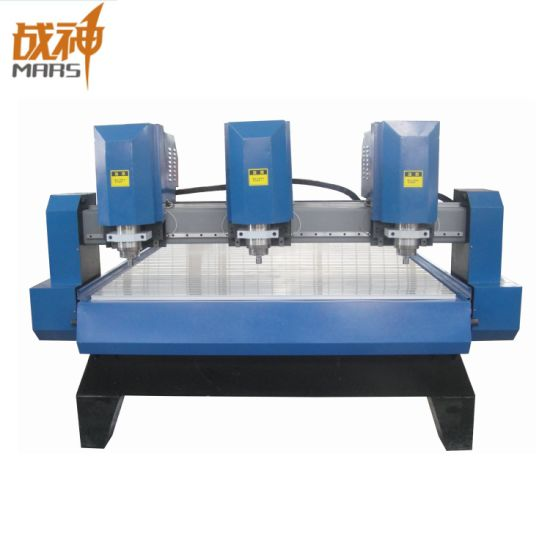 High Quality Zs1325-3h-3s Wood CNC Router Machine
