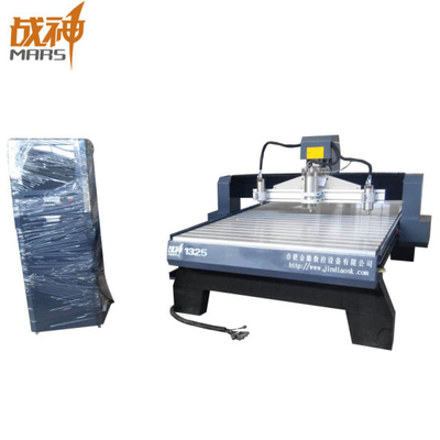 China Famous Zs1325-2h-2s Wood Engraving Machine