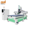 Great Design S100 Linear Atc CNC Router Machine for Furniture