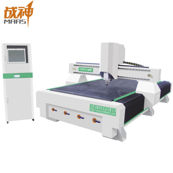 CNC Router 1325/1530/2030/2040 Woodworking Machine with Vacuum Table