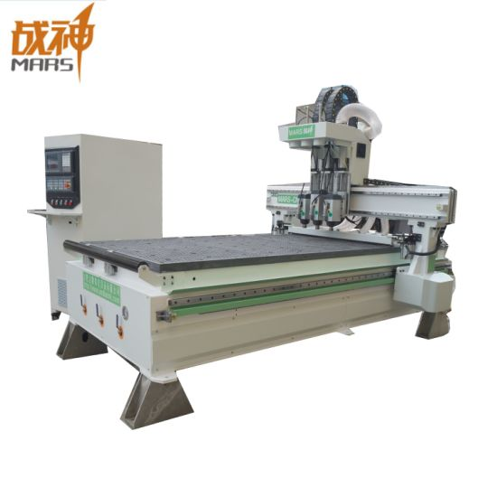 XC300 Woodworking Engraving Cutting CNC Router Machine