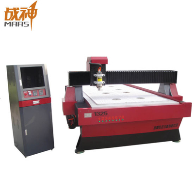 Single Spindle Wood Router Carving Machine